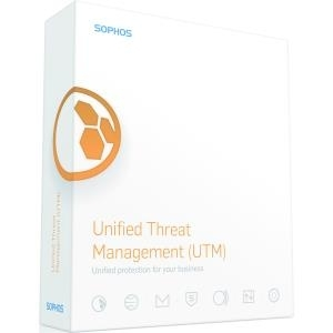 Sophos UTM Software Email Protection - Erneuerung der Abonnement-Lizenz (2 Jahre) bis zu 10 Benutzer (EMSA2CTAA) jetztbilligerkaufen