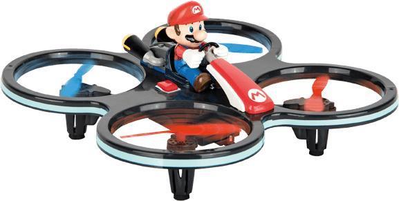 Carrera Mini Mario-Copter Quadrocopter (370503024)