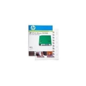 Hewlett Packard Enterprise HPE Ultrium 4 WORM B...