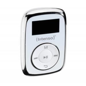 CD, MP3 Player - Intenso Music Mover Digital Player weiß (3614562)  - Onlineshop JACOB Elektronik