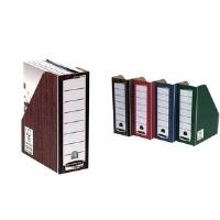 Fellowes Archiv-Stehsammler Bankers Box Premium...