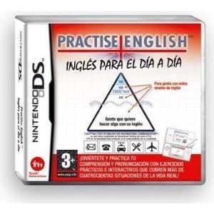 Computerspiele, Konsolenspiele - Nintendo Practise English! Face Everyday Situations (NDS)  - Onlineshop JACOB Elektronik