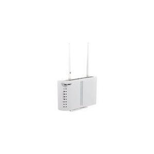 ALLNET ALL-WR02400N - Wireless Router - DSL - 4...