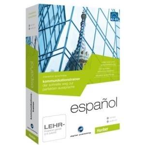 Digital Publishing Kommunikationstrainer Españo...