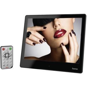 Hama 8SLP - Digitaler Fotorahmen - Flash 4GB - ...
