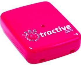tractive GPS Tracker GPS Special Edition mit Kr...