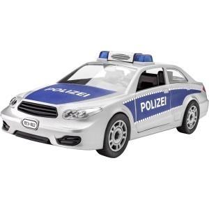 Revell Police Car Kunststoff Spielzeugfahrzeug ...
