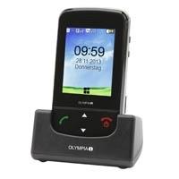 OLYMPIA BRIO Touch - Mobiltelefon - Dual-SIM - ...