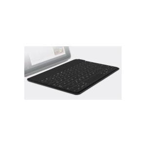 Logitech Keys-To-Go - Tastatur - Bluetooth - Deutsch - Schwarz (920-007184)