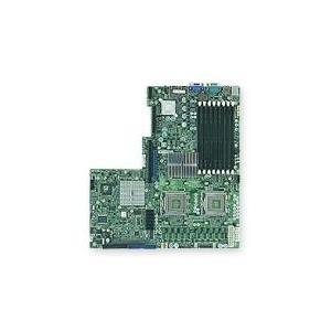 Supermicro X7DWU-B Mother Board - Intel - Xeon ...