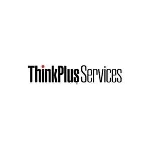Lenovo ThinkPlus Onsite Repair - Serviceerweiterung - Arbeitszeit und Ersatzteile - 5 Jahre - Vor-Ort - Reaktionszeit: am nächsten Arbeitstag - für ThinkCentre A60, A61, A62, E50, M51, M52, M55, M57, M58, S50, S51