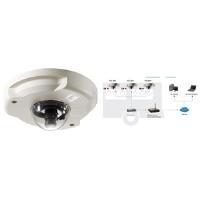 LevelOne FCS-3071 - Netzwerkkamera - Kuppel - A...