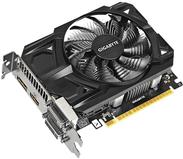 Gigabyte GV-R736OC-2GD (rev. 3.0) - OC Edition Grafikkarten Radeon R7 360 2 GB GDDR5 PCIe 3.0 x16 x DVI, HDMI, DisplayPort