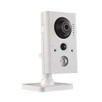 VALUE VCIF1-1W - Netzwerk-Überwachungskamera - Farbe (Tag&Nacht) - 1 MP - 1280 x 720 - feste Brennweite - Audio - drahtlos - Wi-Fi - 10/100 - MJPEG, H.264 - Gleichstrom 12 V / PoE (21.99.1639)