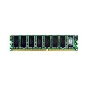 Transcend JetRAM - DDR - 1GB - DIMM 184-PIN - 4...