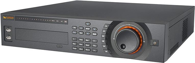 Lupus Electronics LE816HD V2 Schwarz Digitaler ...