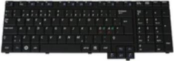 Samsung - Ersatztastatur Notebook - Nordisch