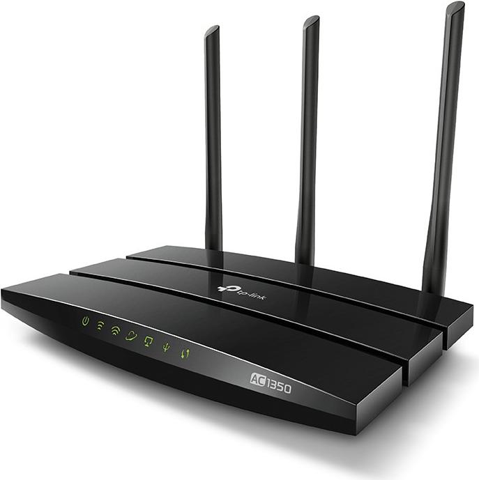 TP-LINK *MR3620 router AC1350 1WAN 4LAN 1USB (T...