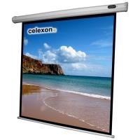 Celexon Economy electric screen - Leinwand (mit...
