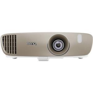 Beamer, Projektoren - BenQ W2000 DLP Projektor 3D 2000 ANSI Lumen Full HD (1920 x 1080) 16 9 HD 1080p  - Onlineshop JACOB Elektronik