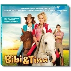 Kiddinx Bibi & Tina Original Soundtrack zum Fil...