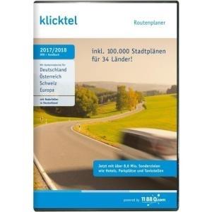 11880 Internet Services klickTel Routenplaner 2...
