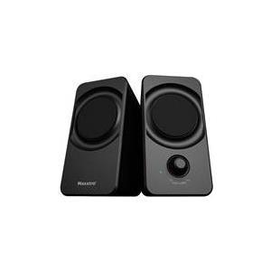 Maxxtro MX-SM-237 - Lautsprecher - für PC - 1.2 Watt