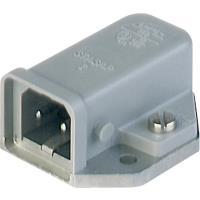 Hirschmann Netz-Steckverbinder STASAP Serie (Netzsteckverbinder) Stecker, Einbau horizontal G jetztbilligerkaufen