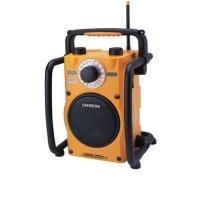 Sangean Utility Radio-U-1 - Radio