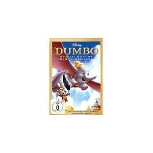 Dumbo (Special Edition) - Video - DVD
