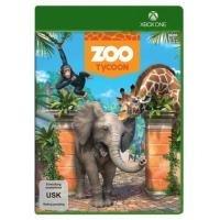 Microsoft Zoo Tycoon (XONE) (U7X-00019)
