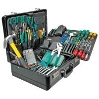 Elektro-Elektronik Werkzeugkoffer Budget (19.06...