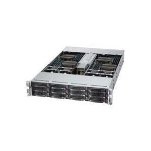 Super Micro Supermicro A+ Server 2022TG-HLIBQRF...