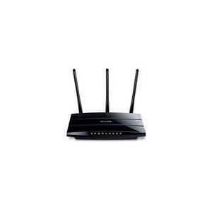 TP-LINK TD-W8970 - Wireless Router - DSL-Modem ...