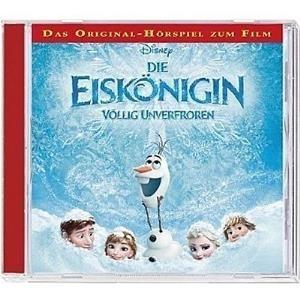 Disney ´s - Die Eiskönigin (19988)