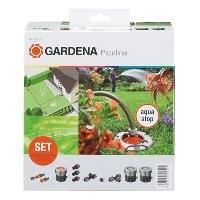 Gardena 8255-20 Anschlussteil für Wasserschlauch (8255)