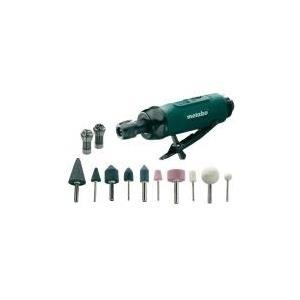 Werkzeuge - Metabo Druckluft Geradschleifer DG 25 Set (6.04116.50)  - Onlineshop JACOB Elektronik