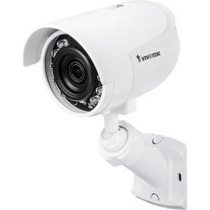 Vivotek C Series IB8360-W - Netzwerk-Überwachungskamera - Außenbereich - wetterfest - Farbe (Tag&Nacht) - 2 MP - 1920 x 1080 - Sonderposten