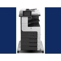 Drucker, Scanner - HP Inc HP LaserJet Enterprise 700 MFP M725z Multifunktion (Faxgerät Kopierer Drucker Scanner) s w Laser A3 (297 x 420 mm) (Original) 312 x 469.9 mm (Medien) bis zu 41 Seiten Min. (Kopieren) bis zu 41 Seiten Min. (Drucken) 2100 Blatt  - Onlineshop JACOB Elektronik