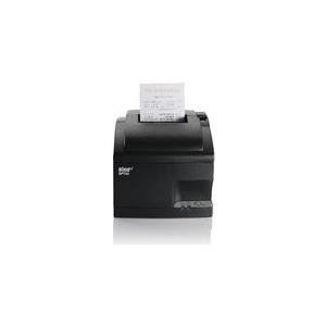 STR SP700 SERIES High speed, clam-shell 9-pin m...