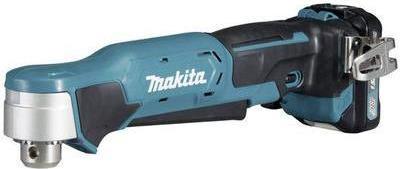 Werkzeuge - Makita DA332DSYJ 1 Gang Akku Winkelbohrmaschine 10.8 V inkl. 2. Akku, inkl. Koffer (DA332DSYJ)  - Onlineshop JACOB Elektronik