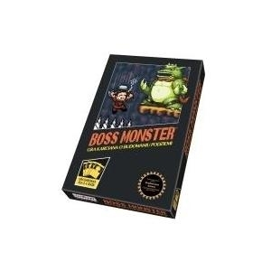 Krakow Clubs Boss Monster Spiel