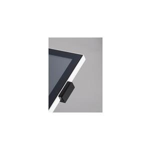 Aures Magnetic Cards Reader, Black (ART-02872)
