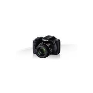 Canon PowerShot SX540 HS - Digitalkamera - Kompaktkamera - 20.3 MPix - 1080p / 60 BpS - 50x optischer Zoom - Wi-Fi, NFC - Schwarz