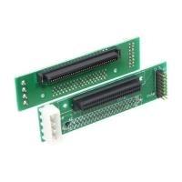 SCA LVD Adapterplatine 80/68 pol, nicht terminiert, Good Connections jetztbilligerkaufen