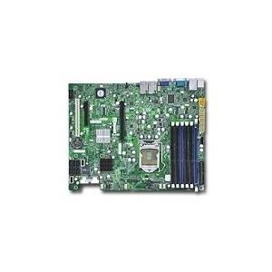 Super Micro SUPERMICRO X8SI6-F - Motherboard - ...