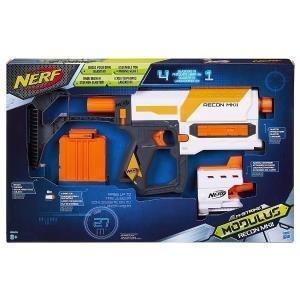 Hasbro B4616 Spielzeug-Sturmgewehr Spielzeugwaf...
