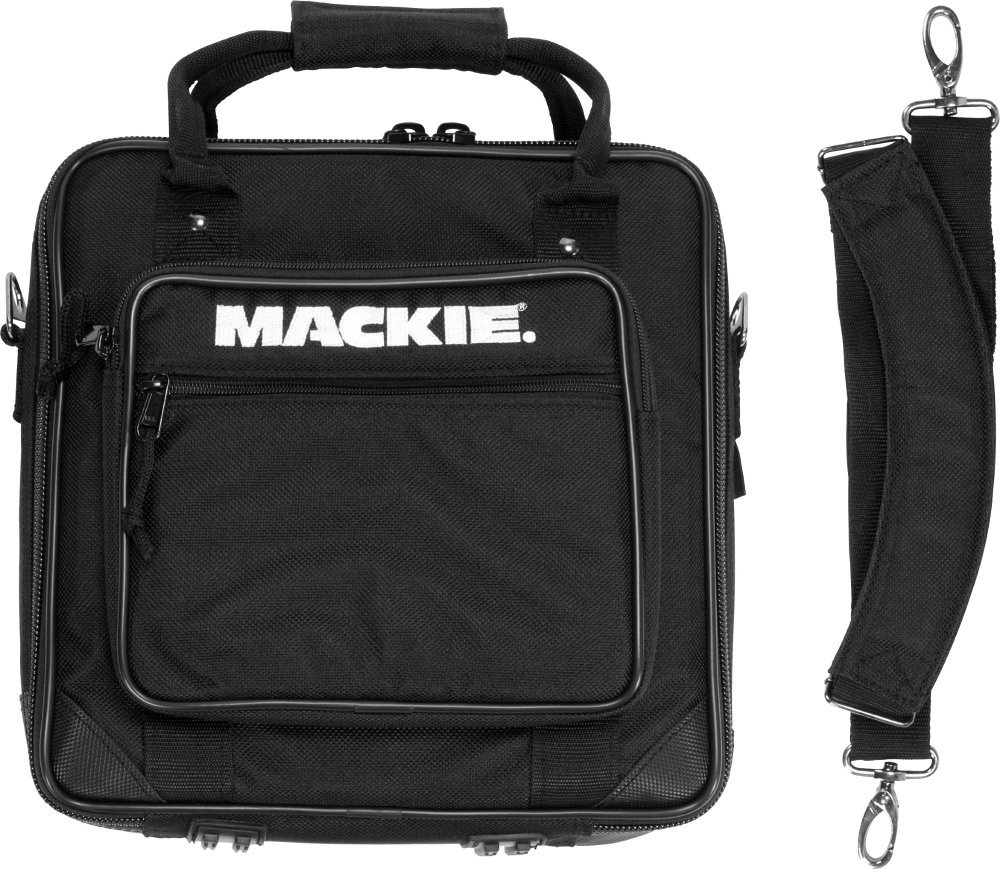 Mackie ProFX12 und DFX12 gepolstertes Mixer Bag...