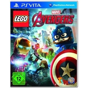 Warner LEGO Marvel Avengers (1000577867)