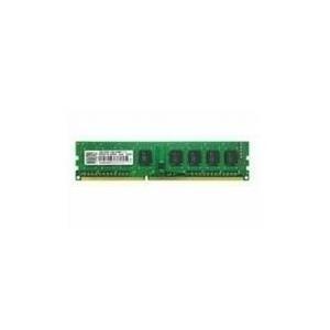 Transcend - Memory - 512MB - DIMM 144-PIN - DDR...